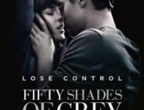 Media: Fifty Shades of Grey – 50 tinten grijs