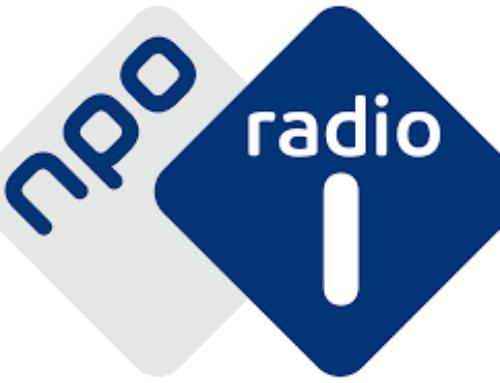 Seksuoloog Astrid Kremers op radio 1