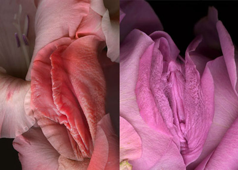 Bendable material used on a vibrator-4268