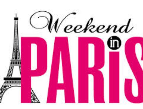 Weekend Parijs: seks is zoveel meer dan gemeenschap!