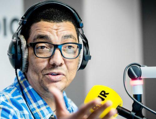 Een uur lang beantwoordt seksuoloog Astrid Kremers bij BNR radio live vragen – Jorgen Raymann – Ask me anything