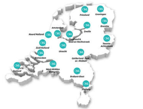 Landelijk netwerk Centrum Seksueel Geweld: seksuoloog Astrid Kremers is samen met Iva Bicanic initiatiefnemer