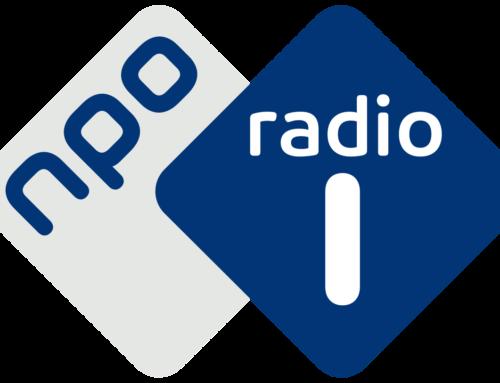 Seksuoloog Astrid Kremers op NPO radio 1 over 'De eerste keer'