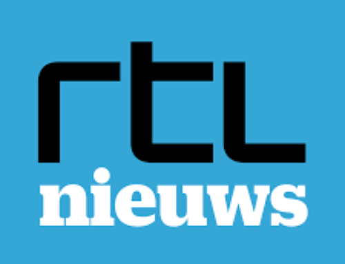 Seksuoloog Astrid Kremers in RTL nieuws over wraakporno