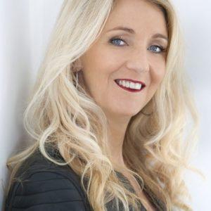 De seksuoloog van het UMC Utrecht: Astrid Kremers