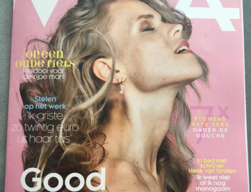 Seksuoloog Astrid Kremers in de VIVA over seksspeeltjes