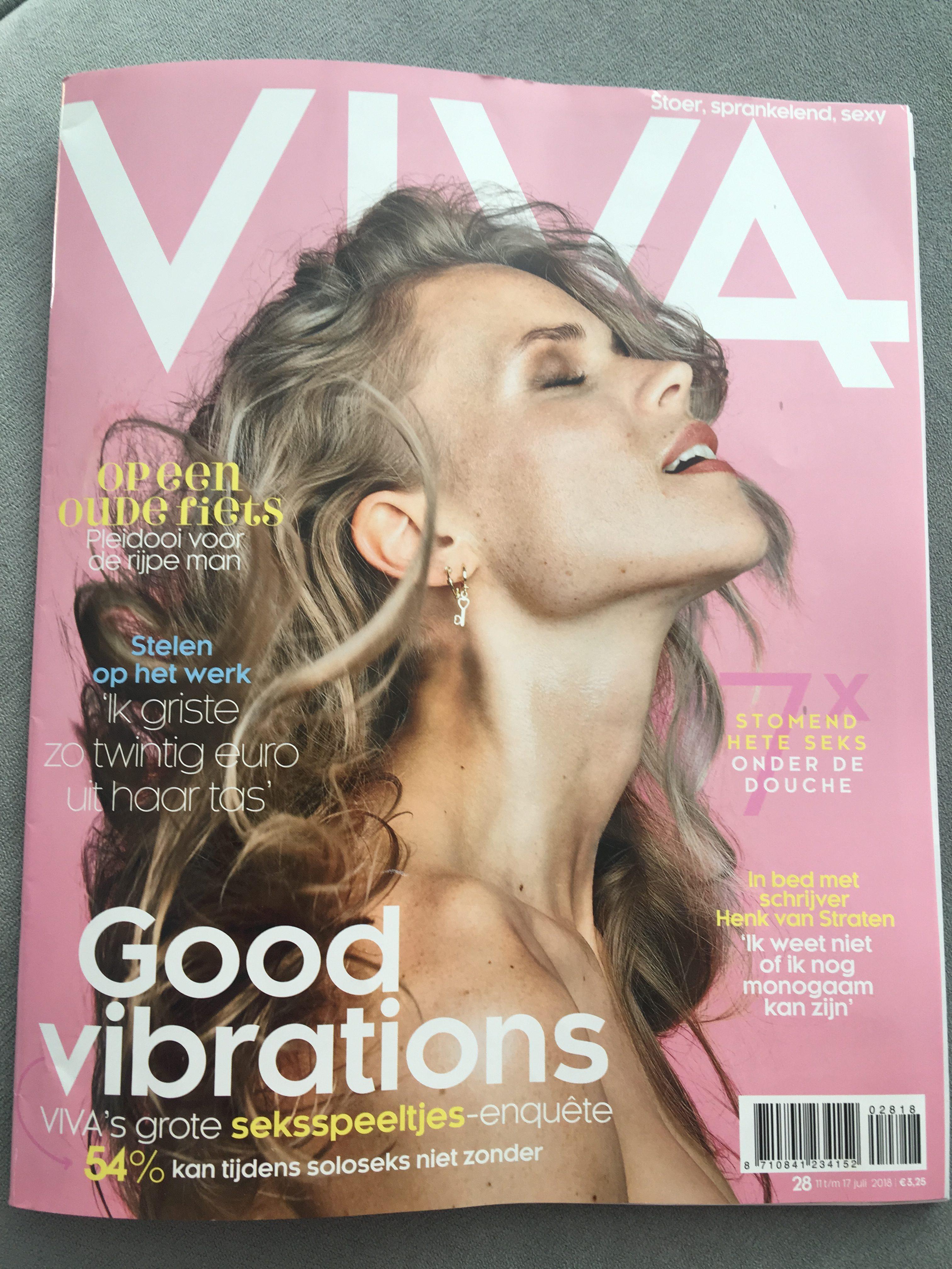 Viva - seksspeeltjes - seksuoloog
