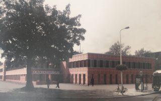 Seksuoloog in Gezondheidshuis Utrecht